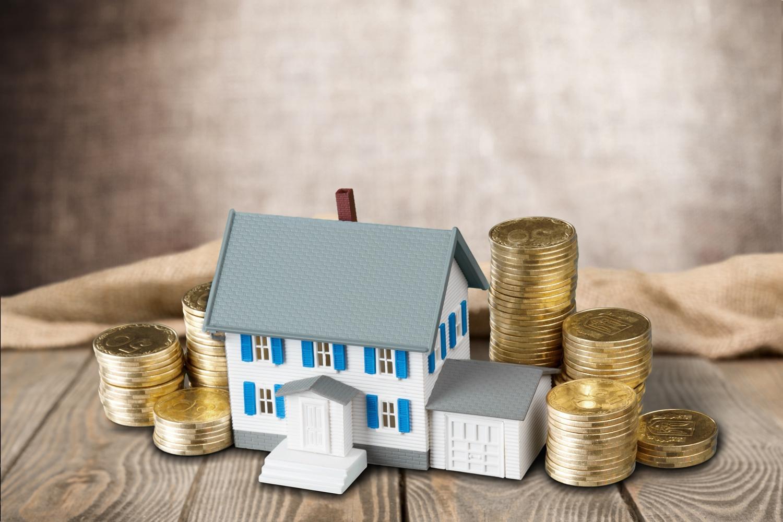 Haus als Geldanlage - so profitieren Sie beim Haus verkaufen